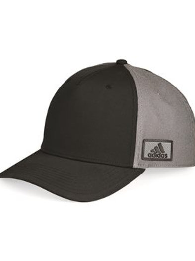 Adidas - Block Patch Cap - A616