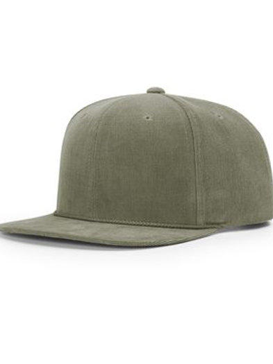 Richardson - Timberline Corduroy Cap - 253