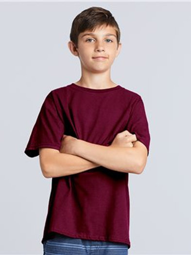 Gildan - Heavy Cotton™ Youth T-Shirt - 5000B
