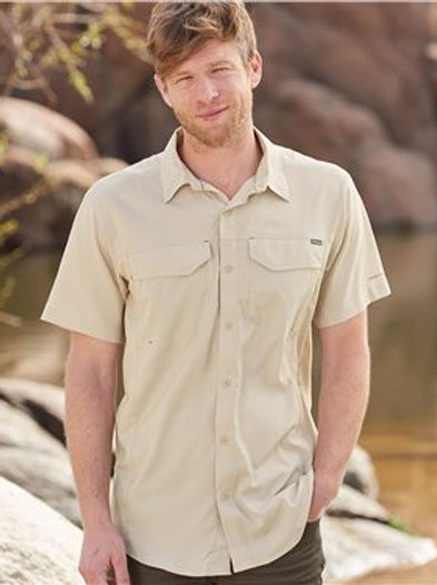 Columbia - Silver Ridge Lite™ Short Sleeve Shirt - 165431