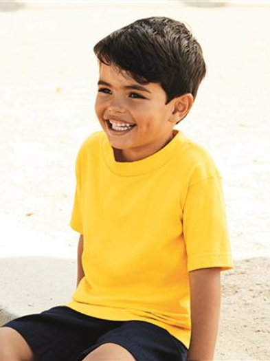 ALSTYLE - Toddler Classic T-Shirt - 3380