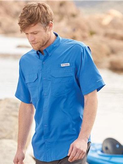 Columbia -PFG Blood and Guts™ III Short Sleeve Shirt - 157722