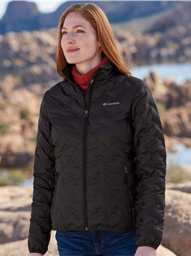 Columbia - Women's Delta Ridge Down Jacket - 187592