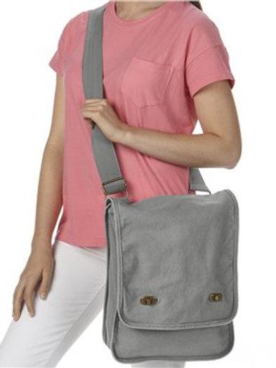 Comfort Colors - Canvas Field Bag - 343