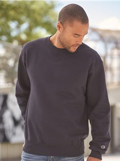 Champion - Cotton Max Crewneck Sweatshirt - S178