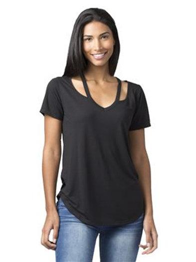 Boxercraft - Women's Moxie T-Shirt - T53