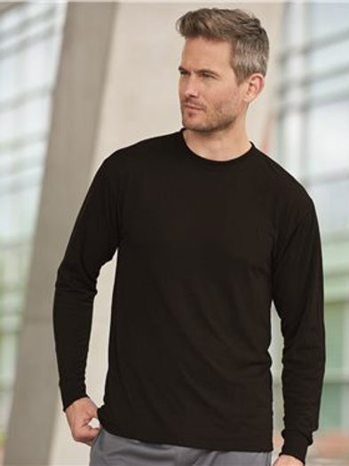 JERZEES - Dri-Power® Performance Long Sleeve T-Shirt - 21MLR