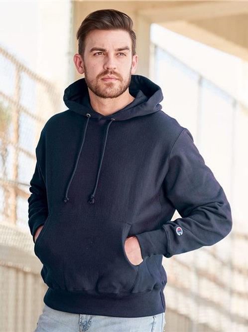 Champion - Reverse Weave® Hooded Sweatshirt - S101