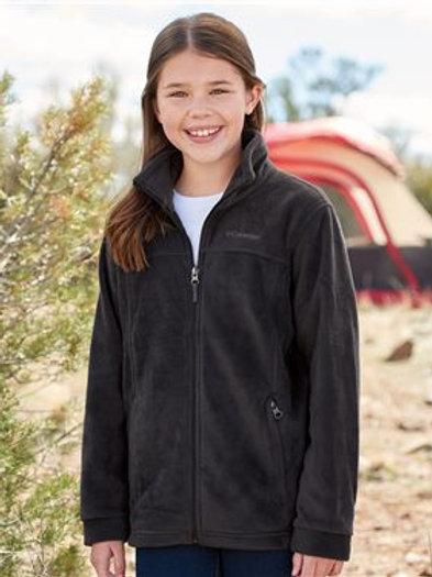 Columbia - Youth Steens Mountain™ II Fleece Full-Zip Jacket - 151045
