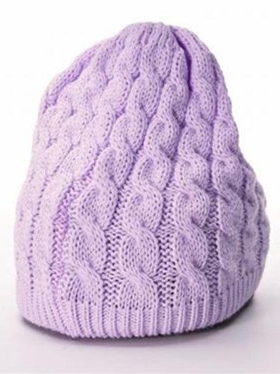 Richardson - Cable Knit Beanie - 138