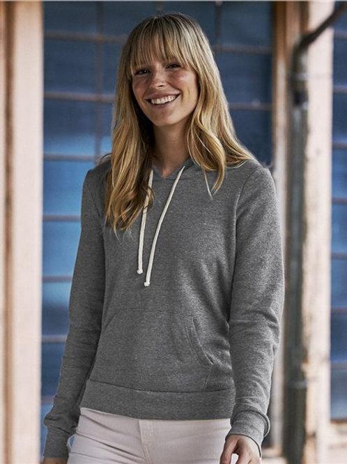 Alternative - Women's Athletics Eco-Fleece Hooded Sweatshirt - 9596