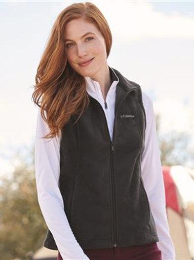 Columbia - Women's Benton Springs™ Fleece Vest - 137212