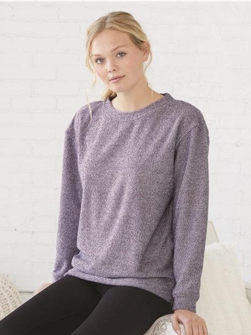 Boxercraft - Women's Cozy Pullover - L01