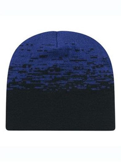 CAP AMERICA - Static Pattern Beanie - RKS9