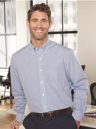 Van Heusen - Coolest Comfort Check Shirt - 13V0410