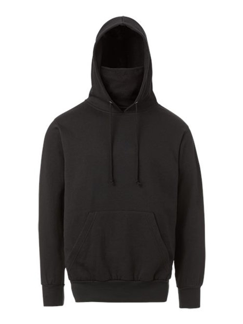 MV Sport - Youth See Ya Gaiter™ Mask Hooded Sweatshirt - 21155YS