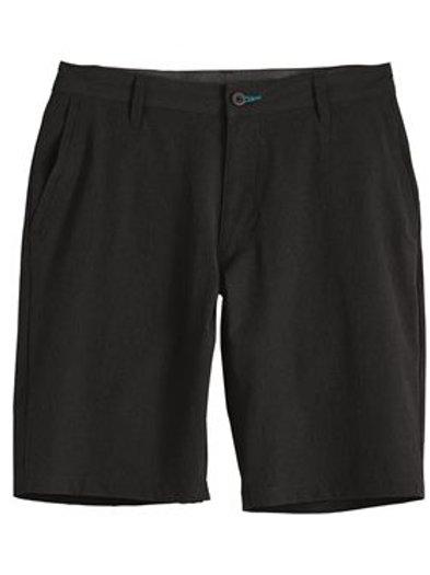 Burnside - Hybrid Stretch Shorts - 9820