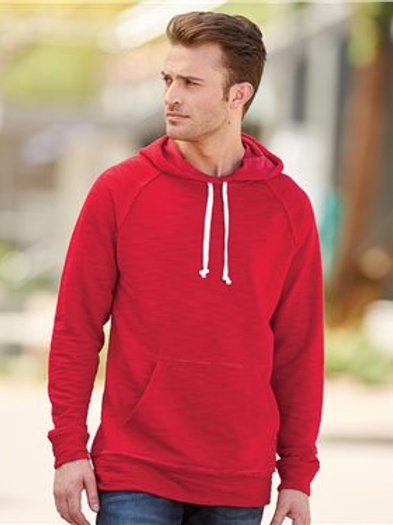 J. America - Shore French Terry Hooded Pullover - 8695