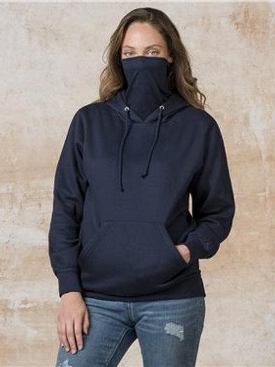 MV Sport - See Ya Gaiter™ Mask Hooded Sweatshirt - 21155S