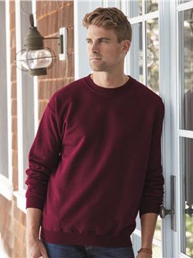 Hanes - Ultimate Cotton Crewneck Sweatshirt - F260