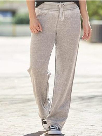 J. America - Women's Vintage Zen Fleece Sweatpant - 8914