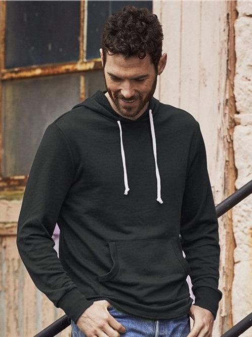 Alternative - School Yard Burnout French Terry Hooded Sweatshirt - 8629