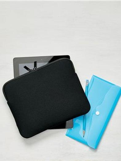 """Liberty Bags - Neoprene 9"""" Tablet Holder - 1709"""