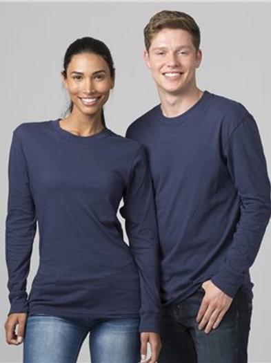 Boxercraft - Essential Long Sleeve T-Shirt - T29