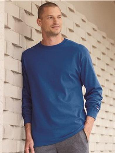 Champion - Long Sleeve T-Shirt - CC8C