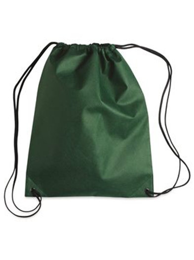 Liberty Bags - Non-Woven Drawstring Backpack - A136