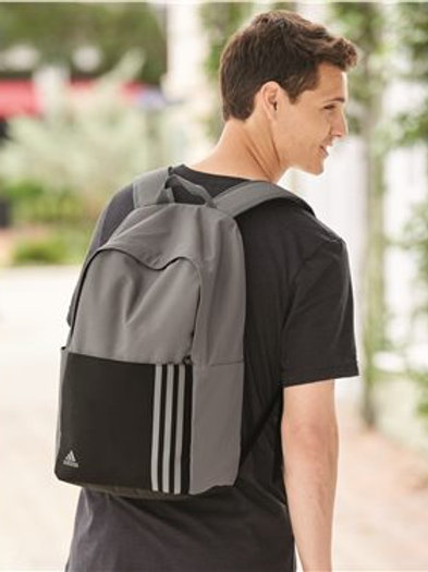 Adidas - 18L 3-Stripes Backpack - A301