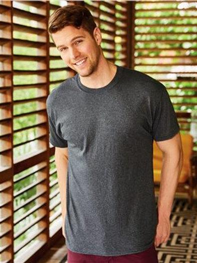 Hanes - Premium Triblend Short Sleeve T-Shirt - 42TB