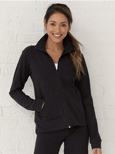 Boxercraft - Women's Full-Zip Practice Jacket - S89