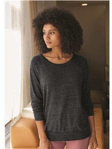 Alternative - Women's Eco-Jersey Slouchy Pullover - 1990e1