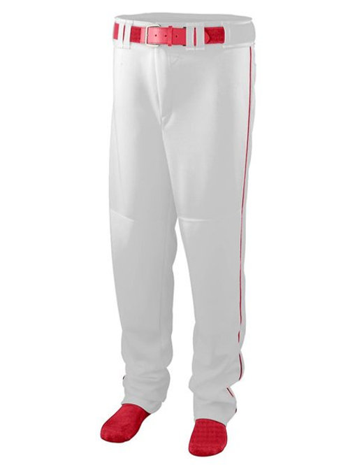 Augusta Sportswear - Youth Series Baseball/Softball Pants with Piping - 1446