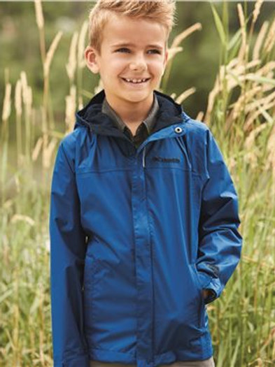 Columbia - Youth Watertight Jacket - 158064