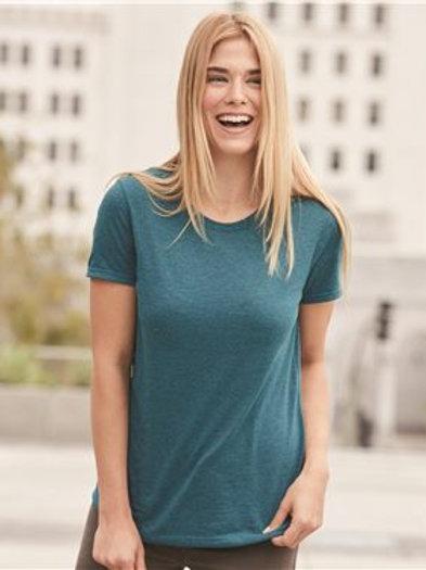 JERZEES - Women's Triblend T-Shirt - 601WR