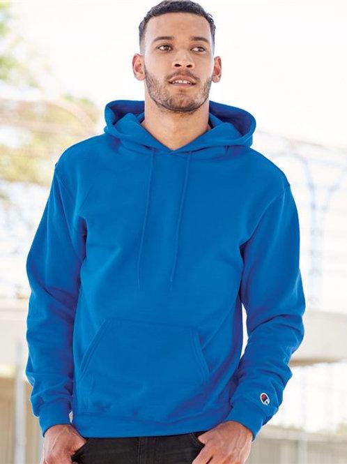 Champion - Double Dry Eco® Hooded Sweatshirt - S700