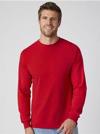 ALSTYLE - Heavyweight Long Sleeve T-Shirt - 1904