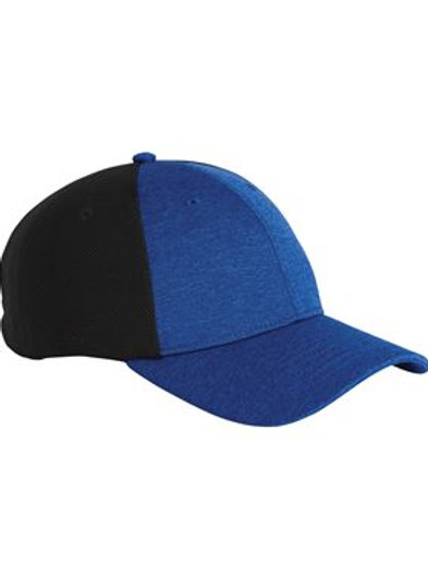 Sportsman - Shadow Tech Marled Mesh Back Cap - SP910