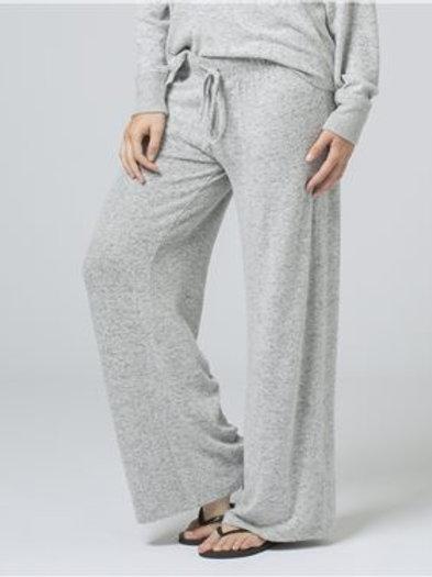 Boxercraft - Women's Cuddle Fleece Wide Leg Pants - L10