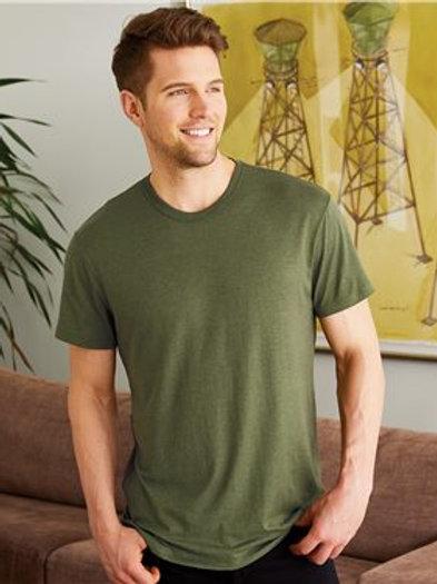 Hanes - Modal Triblend Short Sleeve T-Shirt - MO100
