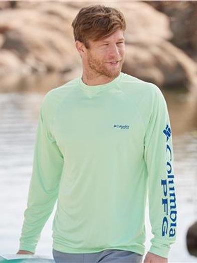 Columbia - PFG Terminal Tackle™ Long Sleeve T-Shirt - 138826