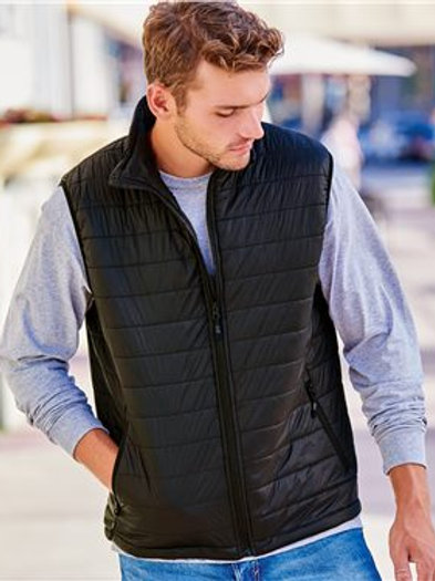 Independent Trading Co. - Puffer Vest - EXP120PFV