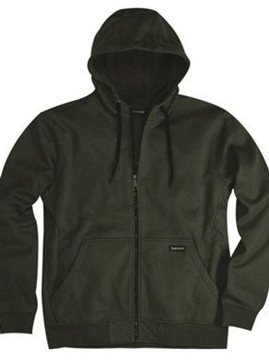 DRI DUCK - Bateman Bonded Power Fleece 2.0 Full-Zip Jacket - 7040
