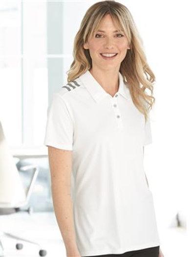 Adidas - Women's 3-Stripes Shoulder Sport Shirt - A325