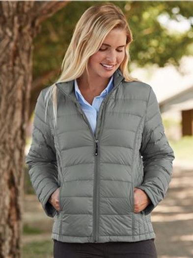 Weatherproof - Women's 32 Degrees Packable Down Jacket - 15600W