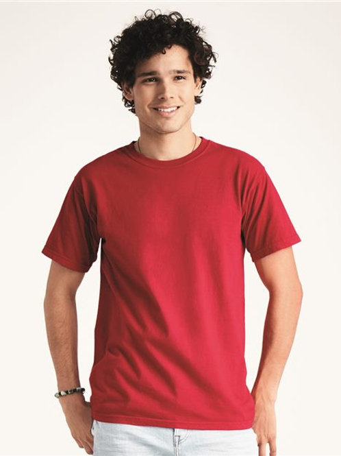 Comfort Colors - Garment-Dyed Heavyweight T-Shirt - 1717