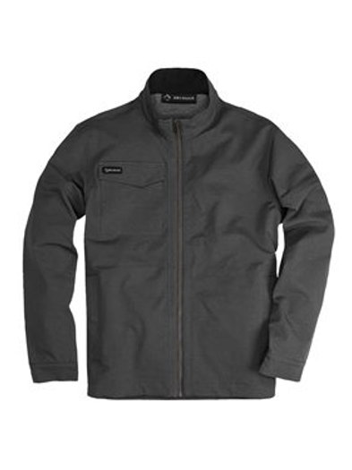 DRI DUCK - Ace Stretch Woven Soft Shell Jacket - 5327