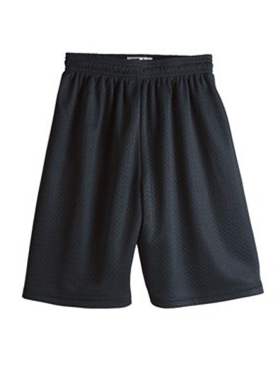 C2 Sport - Mesh Youth Shorts - 5209